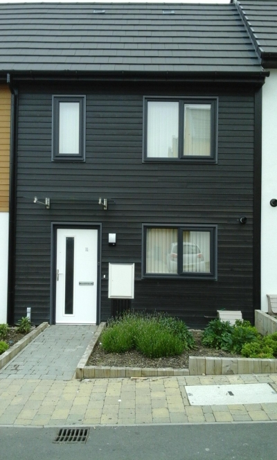 2 BED NEW BUILD EXCHANGE/SWAP WANTED FOR YOUR 2 BED!!