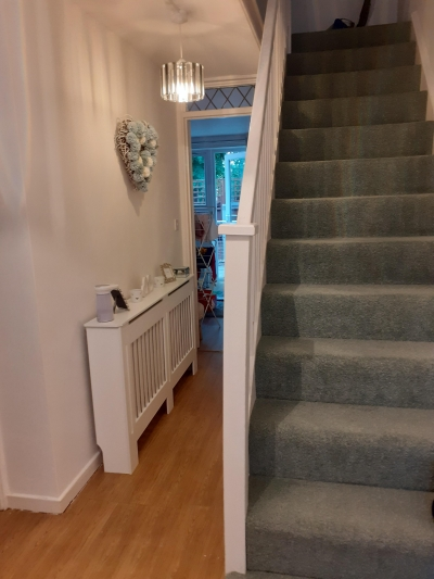 3 Bedroom Family Home - London