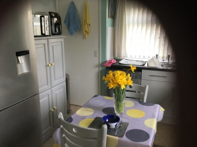 Lovely bungalow, would like to swap for similar Lancashire to be near family.