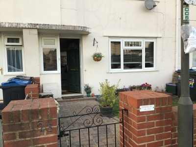 One or two bedroom house or bungalow